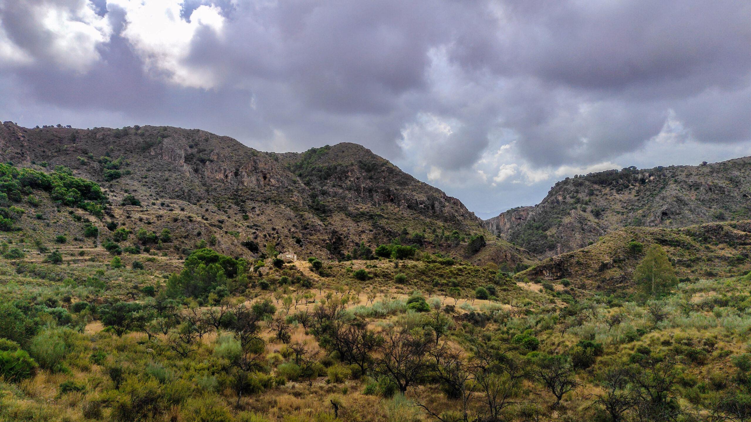 Cabo de Gata-Nijar